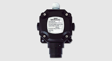 CP01 Fixed Gas Detector